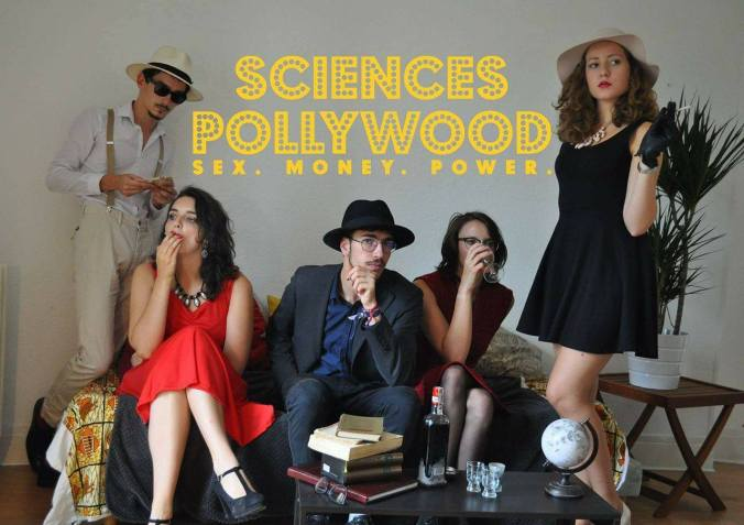 sciences-pollywood